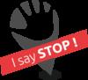 Ik zeg STOP!